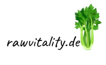 Rawvitality – Roh & Vital