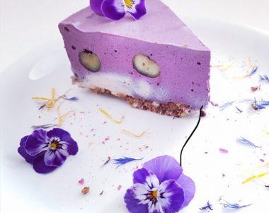 Blaubeer-Lavendel